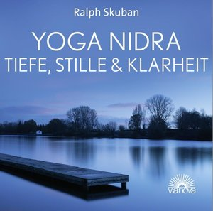 Yoga Nidra - Tiefe, Stille & Klarheit