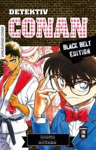 Detektiv Conan - Black Belt Edition