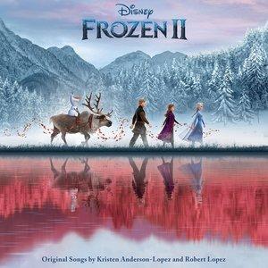 Frozen 2-Original Motion Pictures Soundtrack