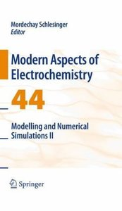 Modelling and Numerical Simulations II