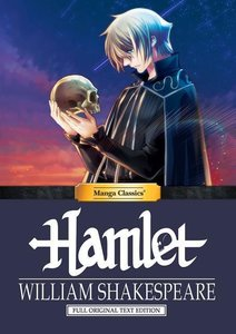 Manga Classics: Hamlet: Hamlet