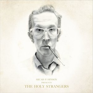 Presents The Holy Strangers (2LP+MP3)