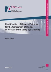 Identification of Change Patterns for the Generation of Models o