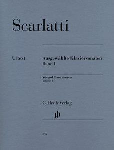 Ausgewählte Klaviersonaten 1
