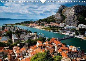 Kroatien - Split und die dalmatinische Küste