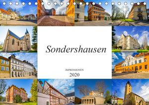 Sondershausen Impressionen
