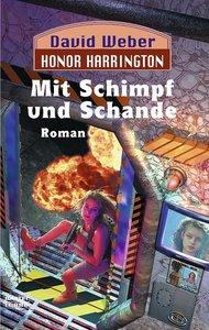 Honor Harrington 4. Mit Schimpf und Schande