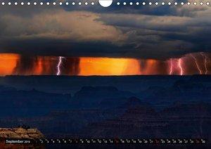 USA Monuments - Landschaften die beeindrucken (Wandkalender 2019