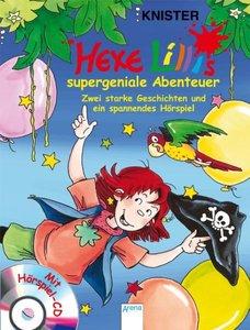 Hexe Lillis supergeniale Abenteuer