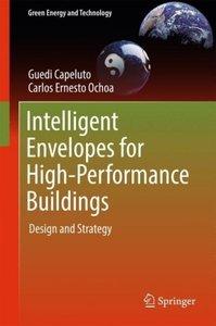 Intelligent Envelopes for High Performance Buildings