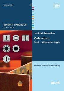Handbuch Eurocode 4 - Verbundbau (Stahl und Beton)