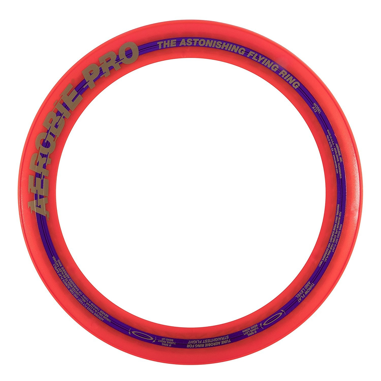 Invento 360000 - Aerobie Wurfring Pro, 33 cm Durchmesser, farbli - zum Schließen ins Bild klicken
