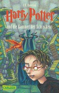 Harry Potter 2 und die Kammer des Schreckens