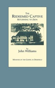 The Redeemed Captive