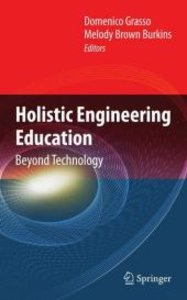 Holistic Engineering Education