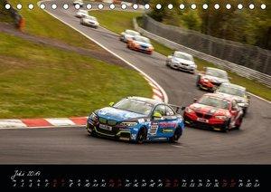 Emotions on Track - Langstreckenmeisterschaft am Nürburgring - m