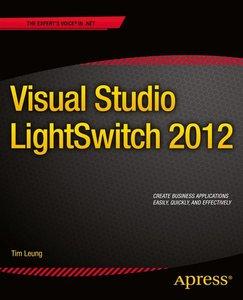 Visual Studio Lightswitch 2012