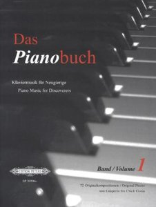 Das Pianobuch, Band 1