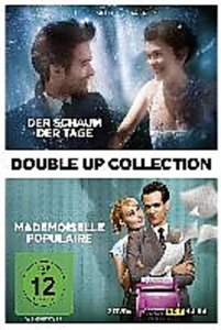 Der Schaum der Tage & Mademoiselle Populaire / Double Up Collect