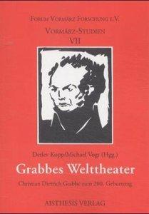 Grabbes Welttheater