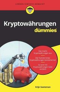 Kryptowährungen für Dummies