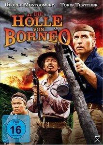Hölle von Borneo