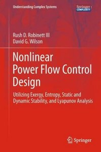 Nonlinear Power Flow Control Design