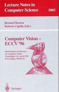 Computer Vision - ECCV '96