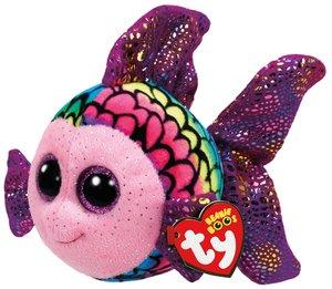 GL Flippy-Fisch multicolor, ca. 15cm