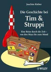 Die Geschichte bei Tim & Struppi