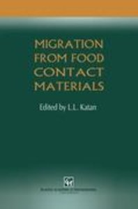 Migration from Food Contact Materials