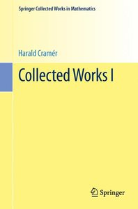 Collected Works I