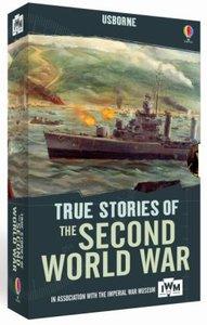 True Stories of the Second World War, 3 Vols.