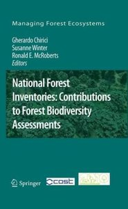 National Forest Inventories: Contributions to Forest Biodiversit
