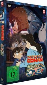 Detektiv Conan - Episode ONE - Der geschrumpfte Meisterdetektiv