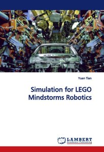 Simulation for LEGO Mindstorms Robotics