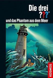 Die drei ??? und das Phantom aus dem Meer (drei Fragezeichen)