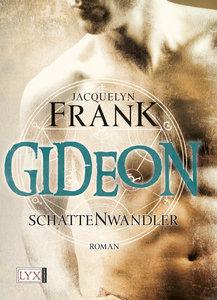 Schattenwandler 02. Gideon