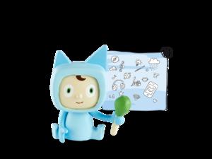 02-0021 Kreativ-Tonie Baby Junge