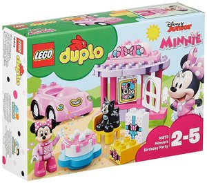 Duplo Minnies Geburtstagsparty