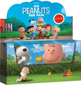 Die Peanuts. Der Film. Verkaufskassette