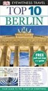 Eyewitness Top 10 Travel Guide: Berlin