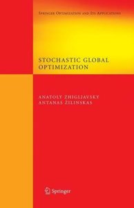 Stochastic Global Optimization
