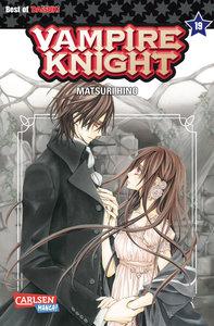 Vampire Knight, Band 19