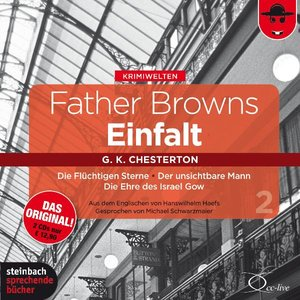Father Browns Einfalt,Vol.2.