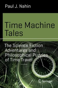 Time Machine Tales