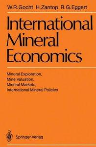 International Mineral Economics
