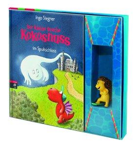"""Der kleine Drache Kokosnuss - Die Geschenk-Box """"Matilda"""" (Set)"""