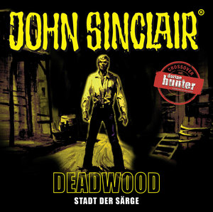 John Sinclair - Deadwood