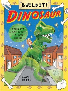 Build It!: Dinosaur